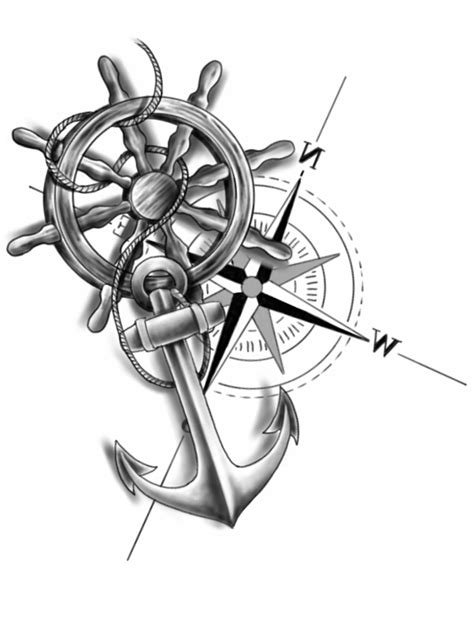 how to draw a boat steering wheel ship wheel drawing at getdrawings free for personal
