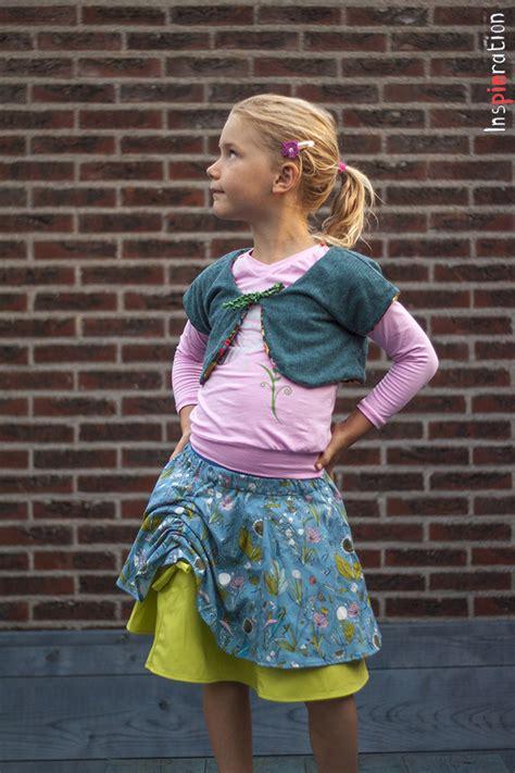 dyyni skirt pattern release pienkel