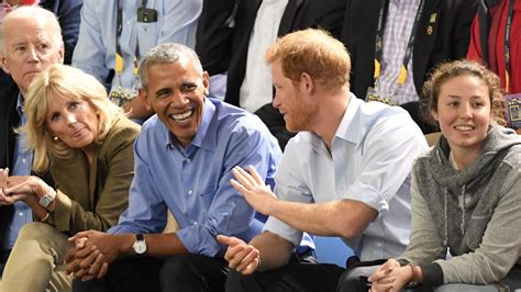 Are The Obamas Invited To Prince Harry S Wedding kensington palace announces the obamas are not invited to