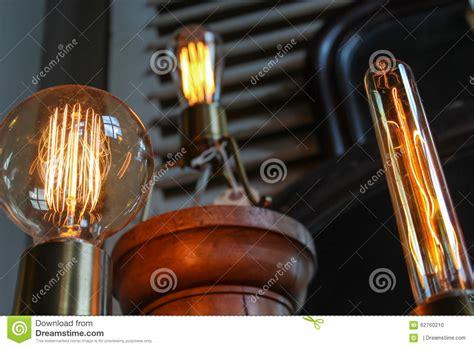 lighting stores in atlanta ga edison light bulbs stock photo image of round orange