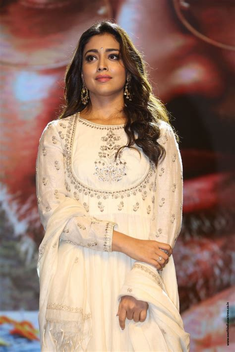 shriya saran stills  gayathri  audio launch south