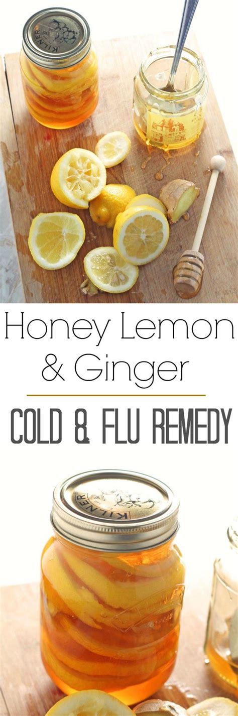 Lemon Honey Tea Detox by Best 25 Honey Lemon Tea Ideas On Honey
