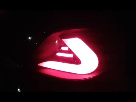 Led Gtc astra h gtc led lights unboxing installation