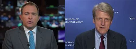 Robert Shiller Yale Mba by Professor Robert Shiller Bitcoin Is A