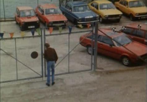 natesfox s 1988 volkswagen fox in pensacola fl imcdb org 1975 volkswagen passat b1 typ 32 in quot p s sista sommaren 1988 quot