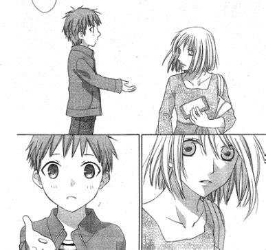 tohru kyo   son  hoshi wa utau anime