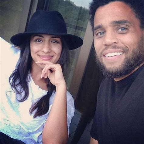 michael ealy wife age married man michael ealy once and for all opens up about