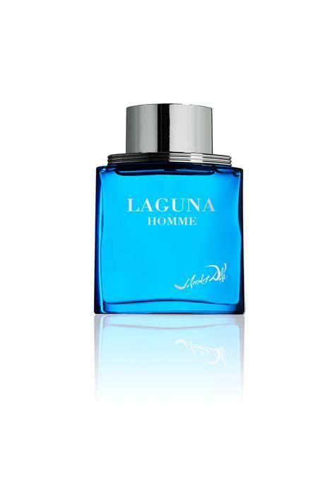 Parfum Homme laguna homme eau de toilette les parfums salvador dali