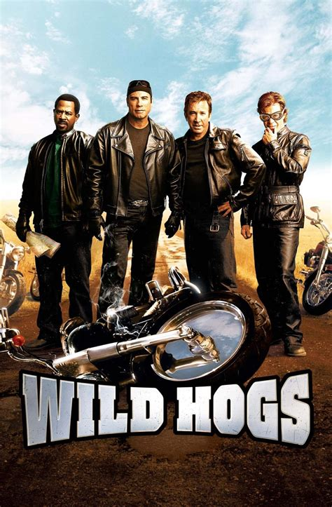 watch wild hogs 2007 full hd movie trailer watch wild hogs 2007 movie full download free movies online watch streaming movies