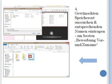Bewerbung In Welchem Format Speichern Word Oder Pdf Deine Bewerbung Mit Format