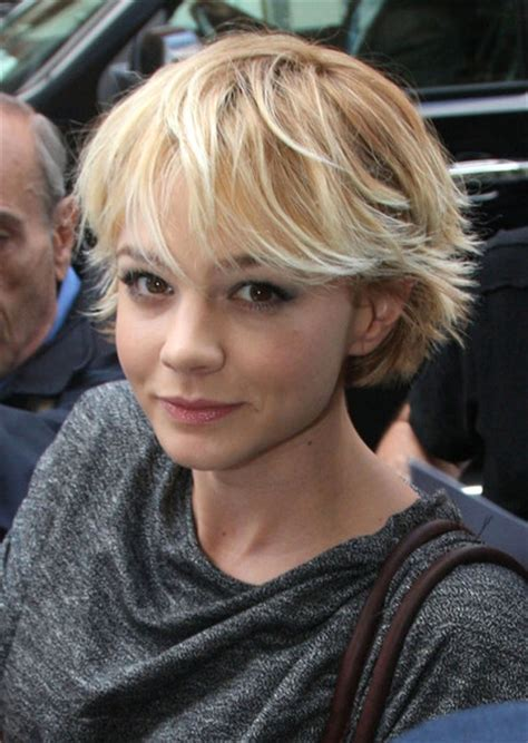 regis hair styles carey mulligan pictures carey mulligan on live with
