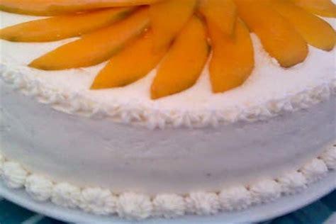 membuat hiasan kue tar resep cake mangga istimewa resep cara membuat masakan