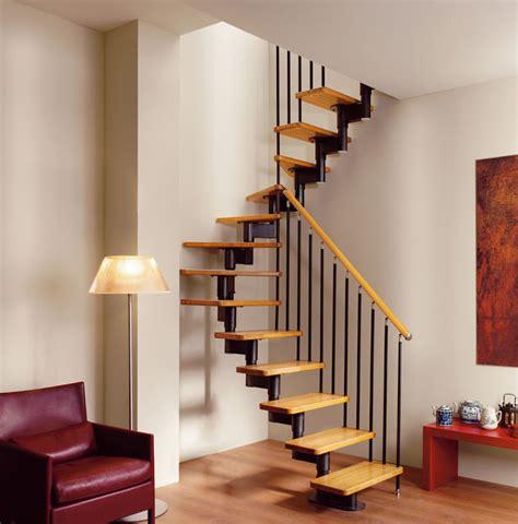 que tipo de escalera ocupa menos espacio decorar tu casa escaleras que menos espacio ocupan espacios reducidos