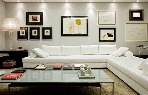 o sofa sof 225 branco 60 inspira 231 245 es e fotos de decora 231 227 o