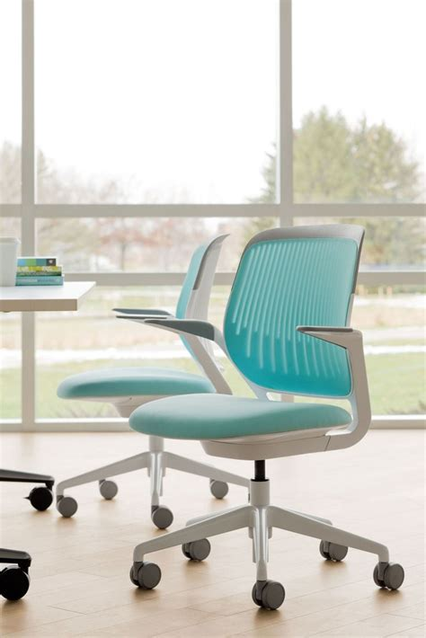 steelcase couch steelcase cobi office chair ergonomics posture