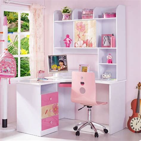 Kid Study Desk 15 Best Ideas About Corner Desk On Corner Desk Small Corner Desk And Corner