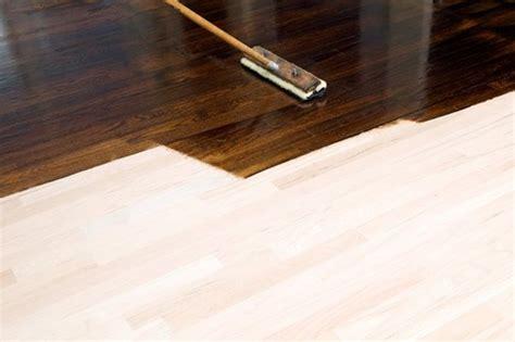 Low Voc Floor Stain by Nanotech Floor Finish Earthpaint Net