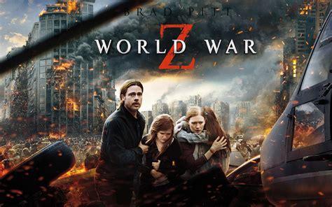 film d action zombie film d action am 233 ricain brad pitt lacritiquecin 233 litt 233