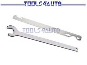 bmw e34 e39 e36 e46 e90 32mm fan clutch wrench removal