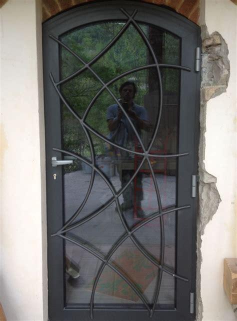 porte in ferro battuto e vetro porte e finestre paolo fusi