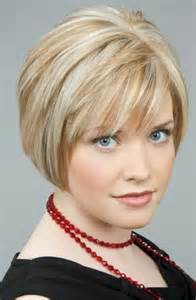 To try something that is classy and timeless here is a layered bob