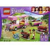 Features The Figures Olivia And Nicole Is Used To Construct An RV