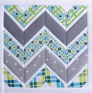 Free pattern friday quilting free chevron quilt pattern amp more