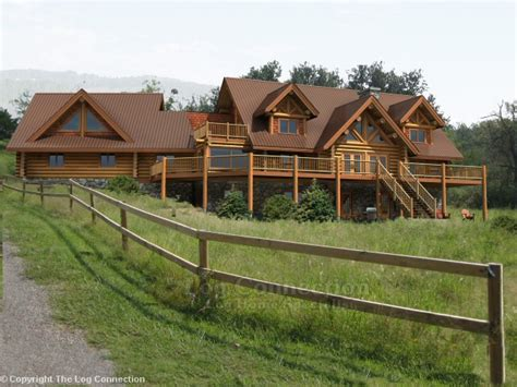 texas ranch houses texas ranch log home pictures