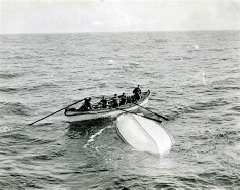 titanic boat in water titanic anniversary pictures that still haunt 100 years