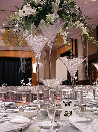 Table Vases For Weddings by Wedding And Event Table Centerpieces Hire Hire Martini Glass Vase Ostrich