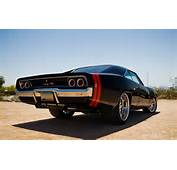 Dodge Charger Rt Muscle Cars Hot Rods Tuning Roads Wallpaper