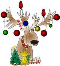 Deer Christmas Decorations » Design Interior 2017