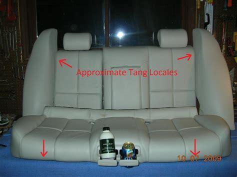 removing seat 2005 jaguar x type quick rear seat removal jaguar forums jaguar enthusiasts forum