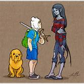 marceline-and-finn-have-a-baby