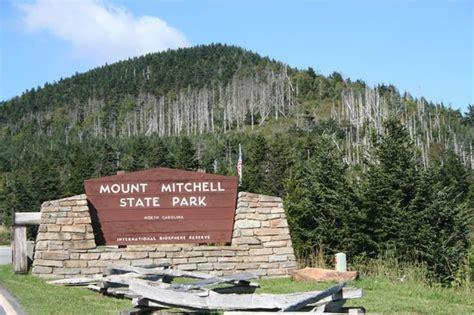 mount mitchell north carolina mount mitchell burnsville nc address top rated