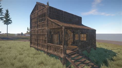 Blueprints Homes by Rust Starter Guide From Zero To Hero The Killer Guides Blog