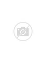 Winter Church Coloring Page