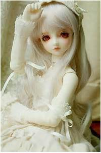 Cute Dolls Wallpaper Page 23