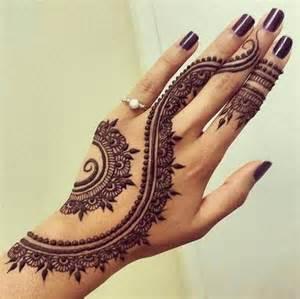 Mehndi designs hands for beginners7 mehndi designs latest mehndi
