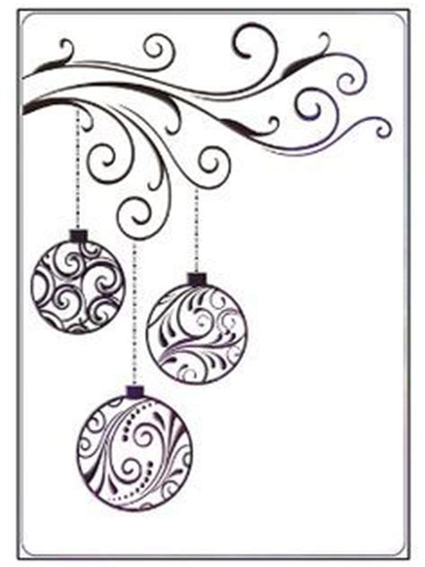 drawing step to step christmas decorations cards drawings special day celebrations