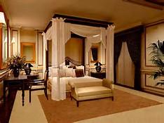Romantic Luxury Master Bedroom Designs