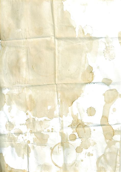 Folded Paper Texture - stained and folded paper texture 1 by shade os on deviantart