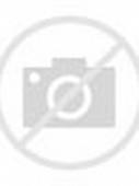 Wild Graffiti Alphabet Letters