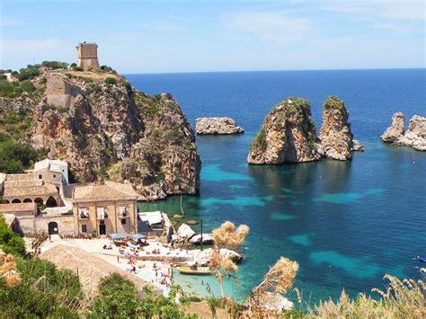 vacanza trapani vacanze in sicilia le spiagge di trapani typical sicily