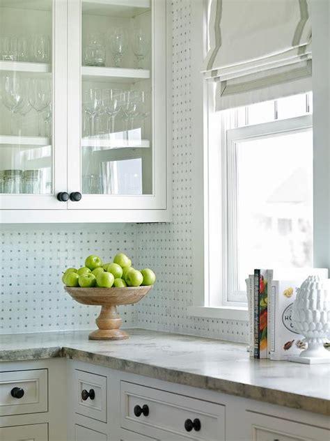 black and white tile backsplash black and white marble tile kitchen backsplash cottage