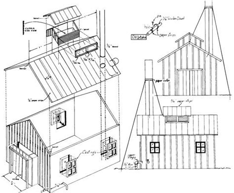 railroad house plans 113 best ho structures designs blueprints all images on model models and projects