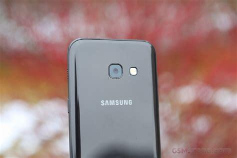 Samsung A3 Gsmarena Just In Samsung Galaxy A3 2017 On Gsmarena