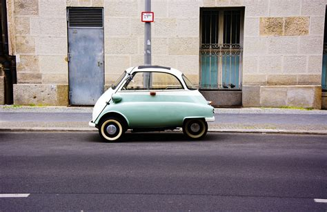 smallest cars a guide to the world s best small cars