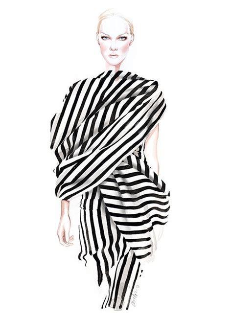 zebra fashion illustration 346 best fashion illustration images on drawing fashion fashion illustrations and