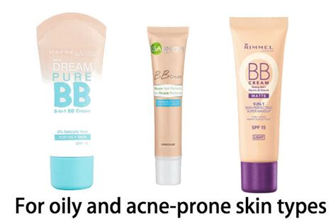 the best bb for skin best tinted moisturisers bb creams for all skin types